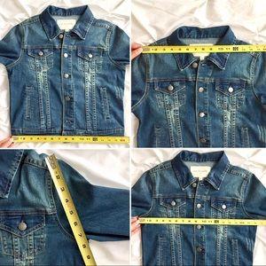 Jackets & Coats - SOLD! Classic ModCloth Thread&Supply Denim Jacket!
